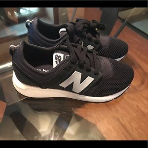 Boy's New Balance sneakers size 13